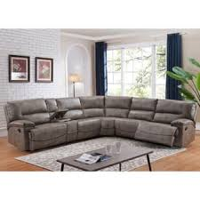 sectional couches. Beautiful Couches Donovan Sectional Sofa With 3 Reclining Seats On Couches 6