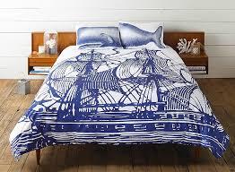 cool bedding for guys. Plain Cool Ship Duvet Cover Intended Cool Bedding For Guys M
