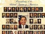 united states, presidents of
