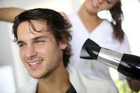 Haartrends Voor Mannen Lang Langer Langst Wellness Academie