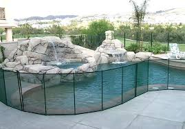 pool fence cost average cost of mesh pool fence fencing barriers landscape swimming pool fence installed pool fence cost glass