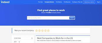 employment reviews company 18 employer review sites to put on your radar rally recruitment