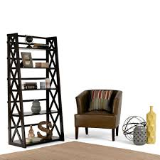 International Furniture Kitchener Simpli Home Bookcases Home Office Furniture Furniture