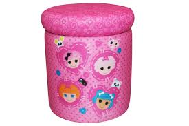 Lalaloopsy Bedroom Furniture Surprising Ideas Characters Ottoman Chair Design For Kids