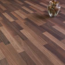 Sydney walnut 3 strip laminate flooring 7mm flat ac3 248m2 sydney walnut 3 strip  laminate flooring