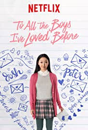 My dad tried to take us fishing once, and i cried when my shoes got mud on them, and margot cried when her book got wet, and kitty cried because kitty was still practically a baby. Book Vs Movie Battle To All The Boys I Ve Loved Before Inside My Library Mind