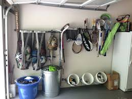 baseball equipment storage 9 clever sports equipment ...