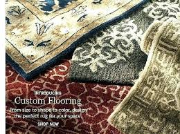 oriental rug pillows custom rugs throw carpet persian