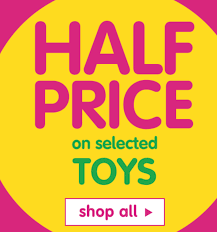 1000 ideas about Half Price Toys on Pinterest New toys Half.