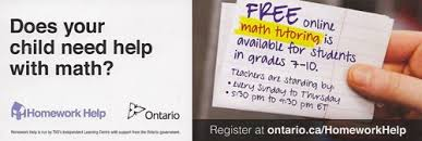 homework help lambton kent district school board all math students in grades 7 to 10 have access to the program and can get online math help students are helped to understand math concepts they