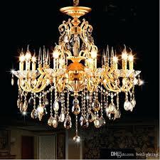 chandelier bronze empire bronze crystal chandelier vintage antique ceiling light ballroom decorative bronze chandelier chain