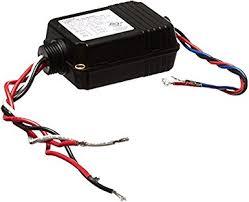 amazon com hubbell cu300a 120 277v h moss occupancy sensor low hubbell cu300a 120 277v h moss occupancy sensor low voltage control unit 20a