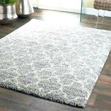 trellis rug 8x10 area rugs under area rugs photo 2 of 7 lofty trellis plush area