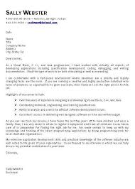 Resume Relocation Job Search Cover Letter
