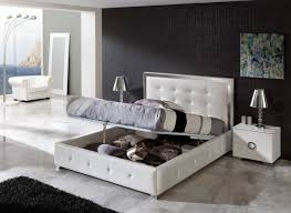 Ready Assembled White Bedroom Furniture Gloss White Bedroom Furniture Vivo Furniture