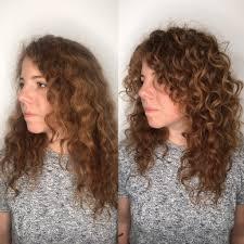 Curly Shag Fancyfollicles