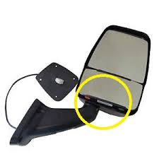 velvac mirrors if your mirrors were 2004 and older you ll have to email jack pacificrvparts com so jack can help you figure out what you need
