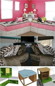 Diy Kids Bedroom Ideas 2