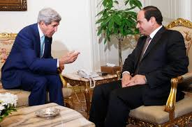 point furniture egypt x: us secretary of state kerry speaks with egyptian president al sisi in cairo
