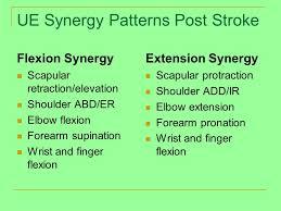 Synergy Patterns