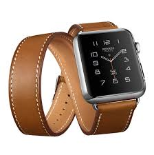 china famous branded design good quality 38mm width full grain leather apple watch straps china straps watch straps