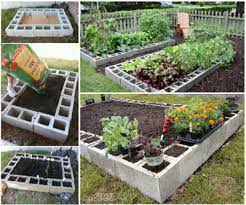 25+ DIY Cinder Block Projects for Your Home @ Momwithaprep.com | Project  from