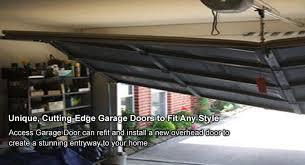 access garage doorsContact Us  Upstate South Carolina  Access Garage Door