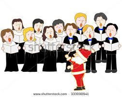 Image result for Christmas band concert clip art
