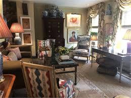 Design Show House Matthew Monroe Bees Interior Design At Kips Bay Decorator