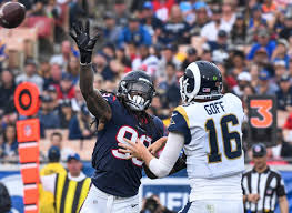 Seahawks Current Depth Chart Jadeveon Clowney Traded To Seahawks Just The West