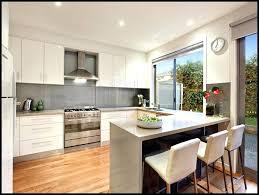 U Shaped Kitchen Designs With Island Cool Design Inspiration