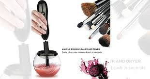 amazon makeup brush cleaner only 17 99