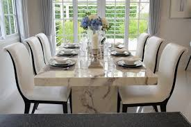 luxury dining room sets marble. Interior : Marble Dining Table And Chairs Sets Uk Sydney Set Manufacturers Luxury Room B