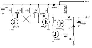 24vdc transformer wiring diagram wiring diagram basic 12v to 24v dc converter power supply circuit diagram wiring12v to 24v converter power supply circuits