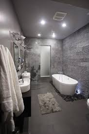 gray bathroom designs. Full-grey-bathroom Gray Bathroom Designs L