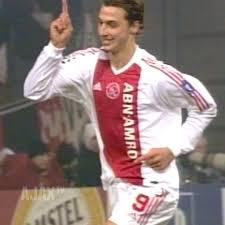 AFC Ajax - #OnThisDay 2002 / Ajax - AS Roma