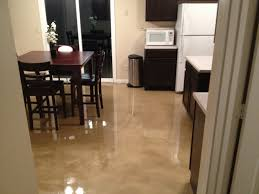 Epoxy Floor Kitchen Epoxy Gallery A And J Painting And Epoxy Flooring