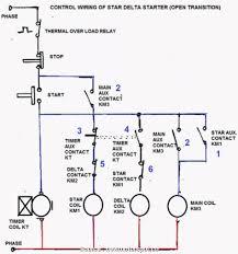 wrg 1887 motor starter wiring diagram pdf l t dol starter wiring diagram wye delta motor control wiring diagram pdf newmotorspot co