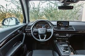 2018 audi dash. exellent audi 2018 audi q5 first drive review featured image large thumb6 on audi dash n