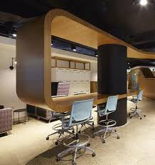 office design sydney. Workspace And Office Design Projects In Sydney: GE Sydney G