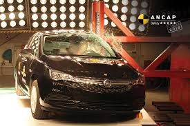 holden new car releaseNew Holden Astra launches with 5 star safety  ANCAP
