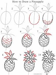 i am obsessed with pineapples more