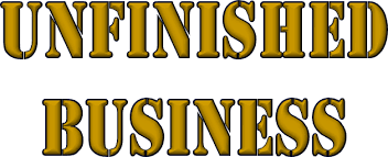 Image result for unfinished business clip art