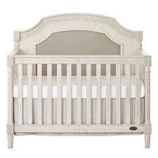 julia convertible crib antique mist and nursery necessities in