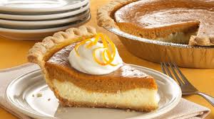 easy sweet potato pie recipe. Plain Easy Layered Cream CheeseSweet Potato Pie In Easy Sweet Recipe O