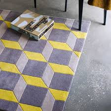 geometric patterns rugs from the rug er