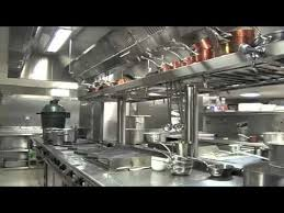 Kitchen Design For Restaurant New Design Ideas