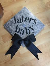 50 Shades Of Grey Decorations My Graduation Cap Pinteres