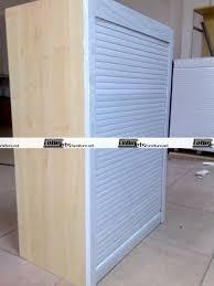 Kitchen Roller Shutter Door Cabinet Roller Door Kitchen Cabinet