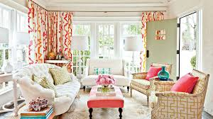Small Picture Southern living decorating living room